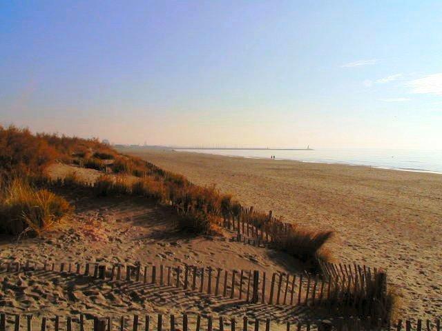 Maison proche plage disponible pour une location d'hiver !