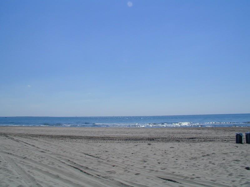 Joli P2 belle vue mer, belles prestations.
