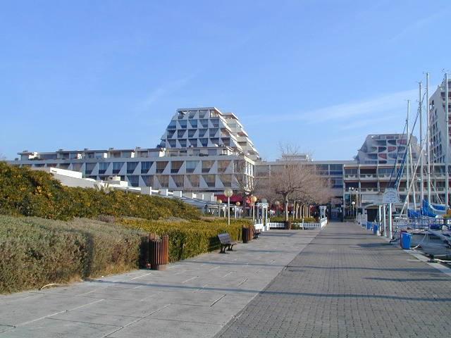 Spacieux P1 coeur de ville, proche port et plage !